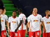 Liepzig: equipo joven llegar semis Champions