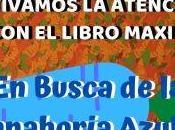 """#Lecturitas: Cultivamos atención libro maxi busca Zanahoria Azul"""""""