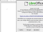 Llevar LibreOffice portable memoria
