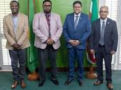 Diario Cuarentena: Capítulo Sesenta Seis Actualización situación Guyana, Surinam plan terrorista develado Simonovis contra Venezuela