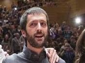 """Juanma Olmo, Fontanero"""" Unidas Podemos."""