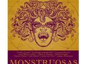 """Reseña """"Monstruosas"""" (VV.AA)"""