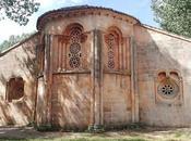 Arquitectura Paisaje: ermita Santa Coloma