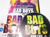 boys Life, Edición Bluray