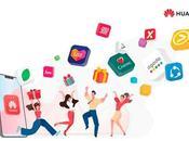 Todo debes saber sobre nueva tienda aplicaciones Huawei