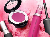 Nueva colección Powder Kiss MAC: textura aterciopelada nunca vista