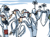 ¿Dónde está JuanCar? Emiratos Árabes!
