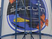 Argentina lanzará satélite SAOCOM