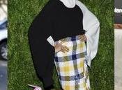 Falda Tubo Juvenil Outfit Larga Animal Print
