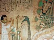 dioses diosas Antiguo Egipto quizá conozcas