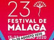 edición Festival cine español Málaga