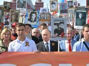 Victoria, herramienta política Putin