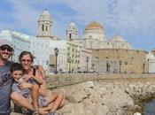 hacer Cádiz niños