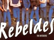 REBELDES (The Outsiders) Francis Ford Coppola