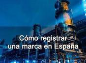 Cómo registrar marca España