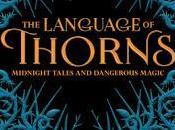 language thorns Leigh Bardugo