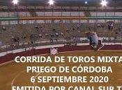 Video festejo celebrado septiembre priego emitido canal