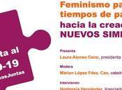 Feminismo pacifista tiempos pandemia: Hacia construcción nuevos simbólicos