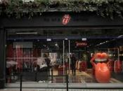 Rolling Stones abren primer local ropa oficial Londres