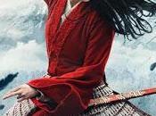 Reseña: Mulan (Disney+) ¿Merece pena?