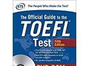 Mejores Libros para preparar examen TOEFL