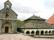senda principal Camino Santiago
