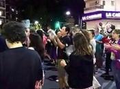 Cacerolazos barrios porteños quita copaticipación