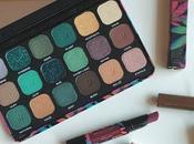 Despido verano colección GOOD VIBES Revolution 💦(Reseña, swatches maquillajes)