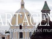 Cartagena, rincón preciado mundo