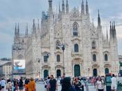 cosas hacer Milán, capital moda (2020)