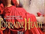 Duke Lady Lorraine Heath