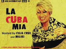 "Documental Cuba Mia"" (Oscar Gómez, España, 2001) Celia Cruz Miliki"