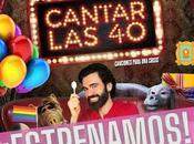 """""""Cantar 40"""", Mirando Hacia Atrás Ira."""