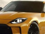 Presentación nuevo Nissan 400z vivo.