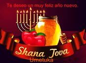 ¡Shanah Tovah!