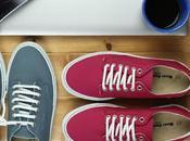MEER HOUT. Zapatillas para mujer hombre hechas España
