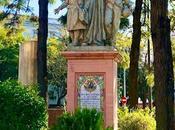 Monumento Bosco, Triana.