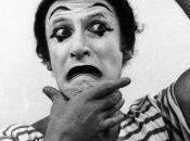 Marcel Marceau mimo ayudó salvar judíos
