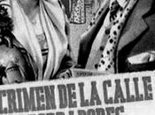 CRIMEN CALLE BORDADORES Edgar Neville