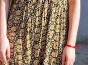 Vestido Blossom Flowers
