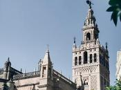 Guía mejores rutas para conocer Sevilla semana