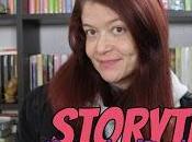 StoryTime ¿Que pasado Diario blogger?