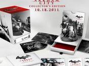 Finalmente desvelado: Edición coleccionista Batman Arkham City