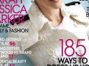 Vogue Sarah Jessica Parker