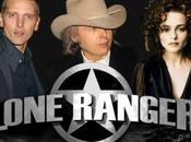 Helena Bonham Carter, Dwight Yoakam Barry Pepper, para llanero solitario