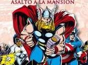 Próximos lanzamientos colección Marvel Héroes Panini