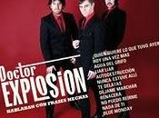 [Disco] Doctor Explosion Hablaban frases hechas (2011)