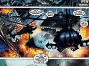 NUEVO UNIVERSO Preview Justice League