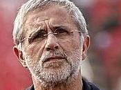 Gerd Muller, perdido desorientado calles Trento