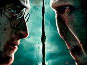 'Harry Potter reliquias muerte parte